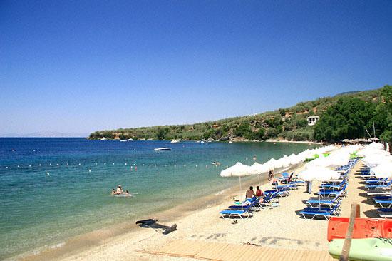 Παγασητικός κόλπος - Οι καλύτερες παραλίες για παιδιά  0acfde4eff2