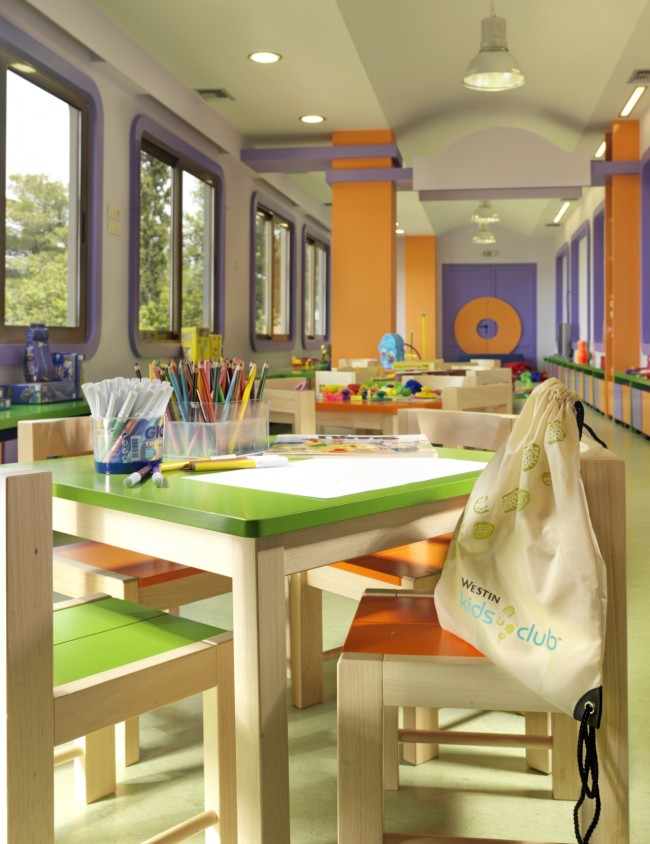 kids club_interior