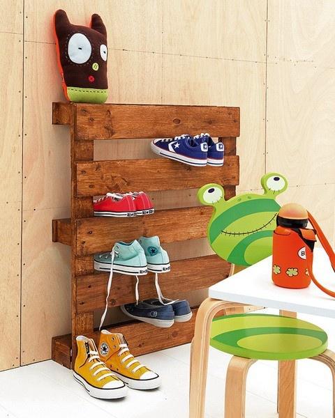 pallet-shoe