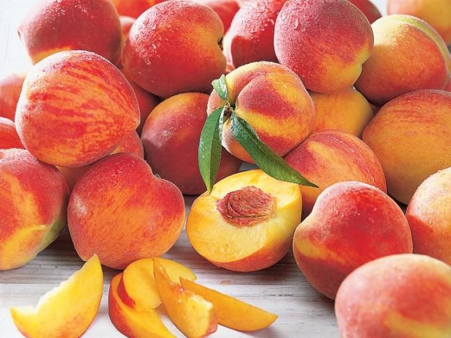 pearson-peach-nutrition