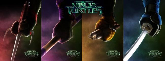 4-Teaser-Posters-for-Teenage-Mutant-Ninja-Turtles