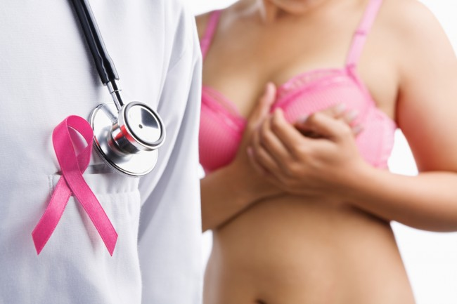 women-and-breast-cancer