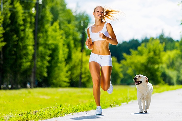"""""""RUN with your DOG"""""""