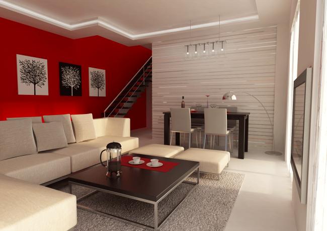Αρχιτεκτονική και διακόσμηση εσωτερικού χώρου Ι  από τα Κολλέγια