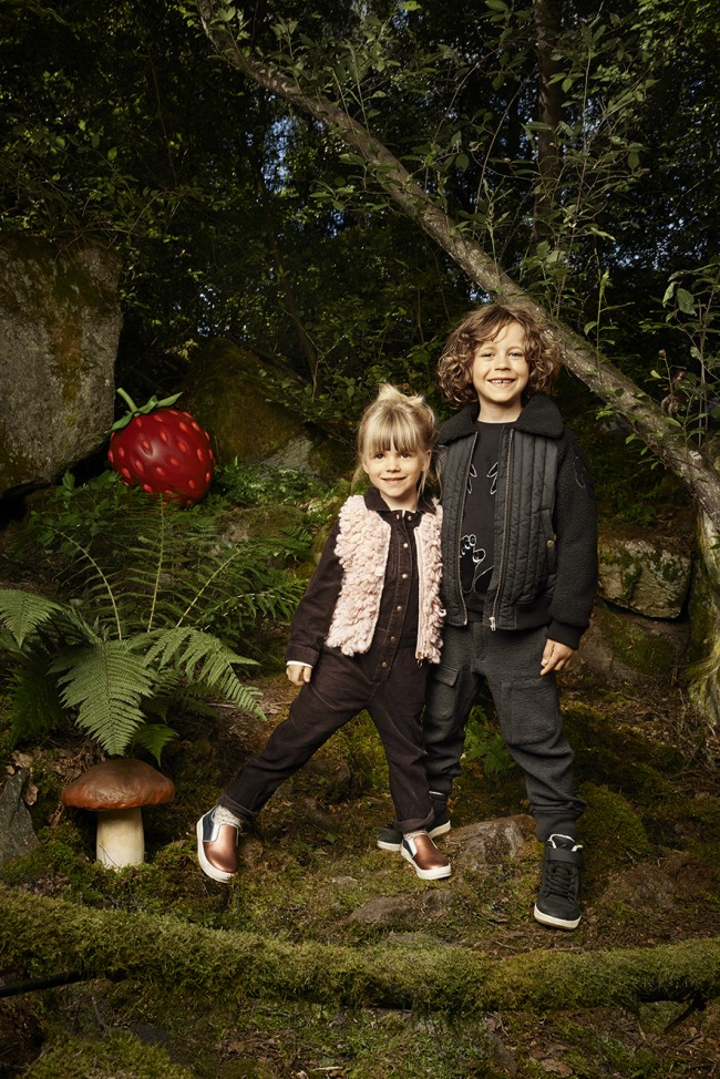 90cd62b97c5 Η φετινή συλλογή All for Children στην Η&Μ προσφέρει ένα νέο πρωτοποριακό  τρόπο ένδυσης, δημιουργώντας ένα φανταστικό κόσμο με ρούχα με σύγχρονη  αίσθηση.