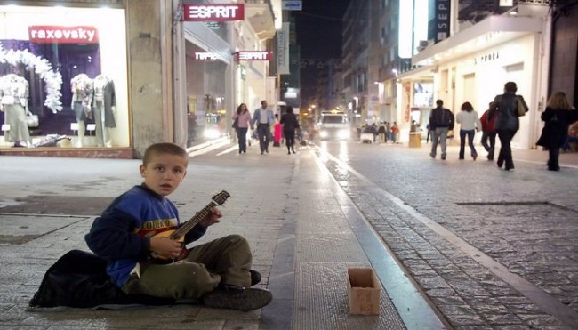Child-in-the-Street