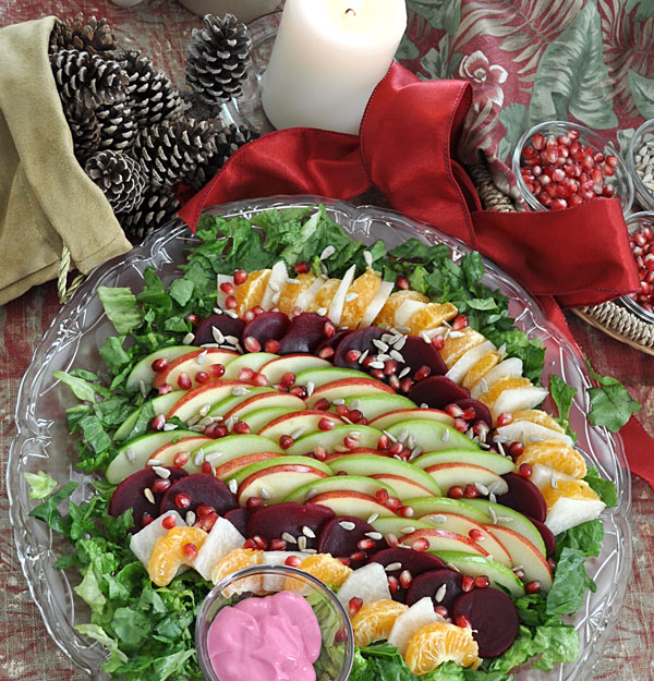ChristmasEveSalad