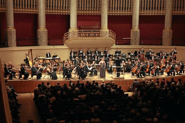 Wienerklassik Orchester 106