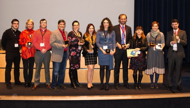 awards photo