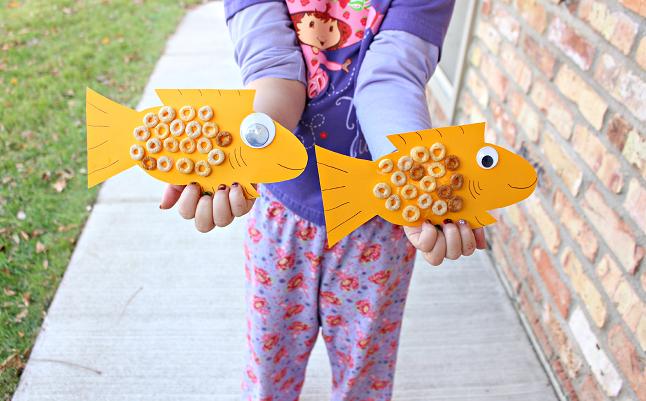 cheerios-fish-craft-for-kids-to-make