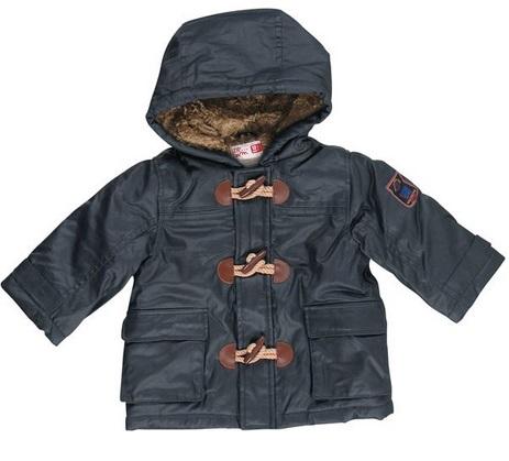 Ζεστά βρεφικά μπουφανάκια για τις πρώτες βόλτες του χειμώνα!  4e4590f3d9c