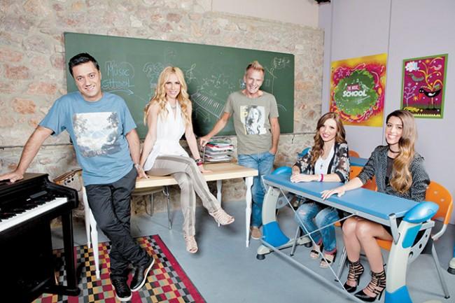 f2school