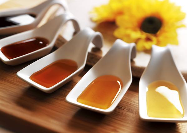 HoneySpoons