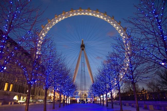 Natal-em-Londres