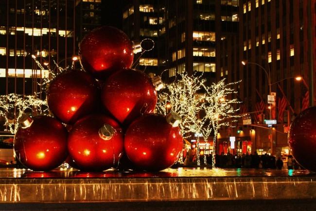 Natal-em-Nova-York