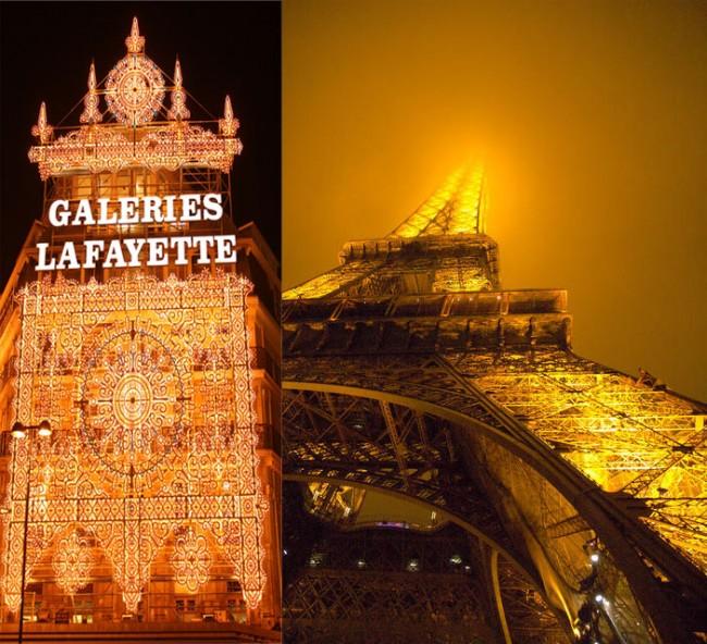 Natal-em-Paris
