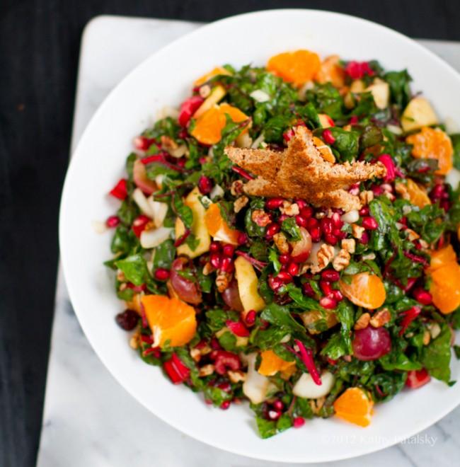 christmas-tree-salad