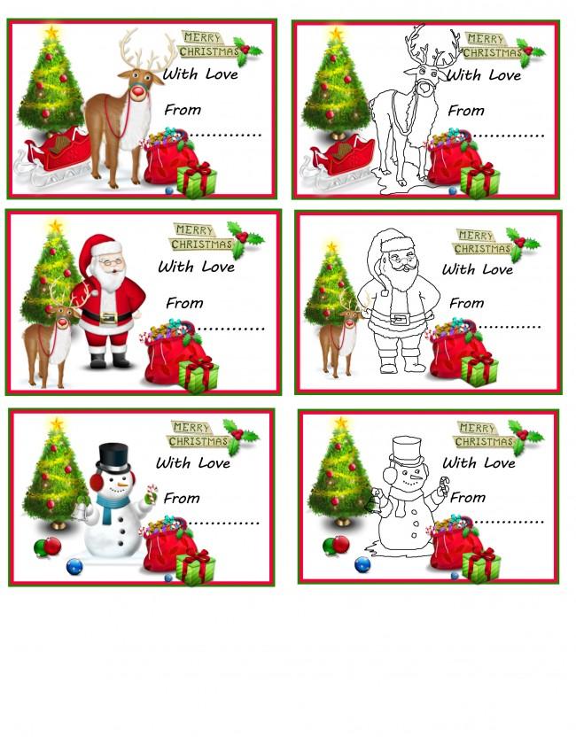 gifttags-set