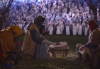 living-nativity