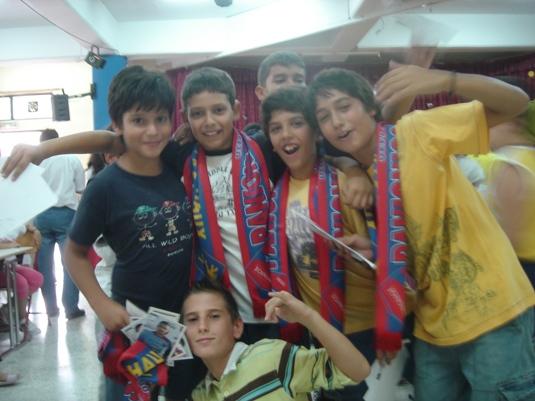 panionios boys