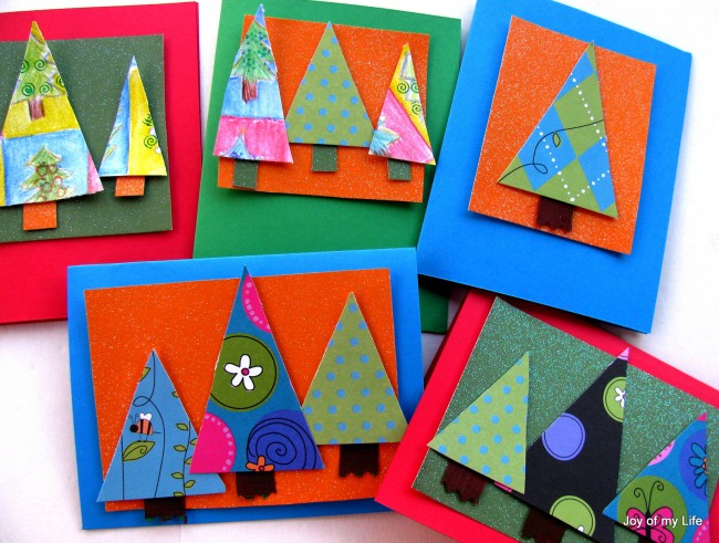 pine-tree-christmas-cards