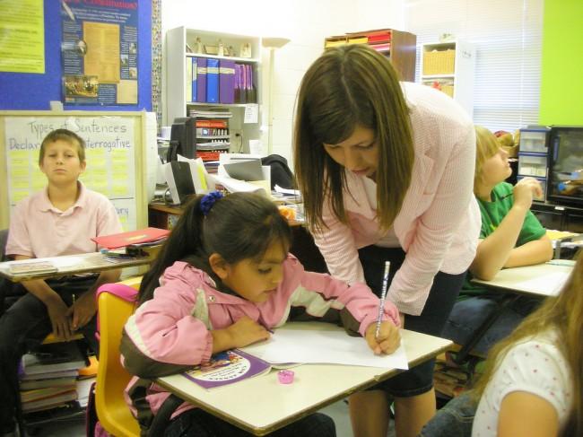 student-teacher-interactions