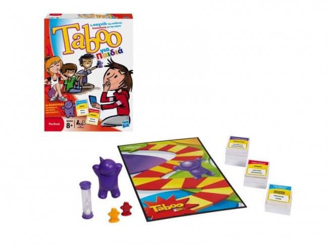 taboo-kids