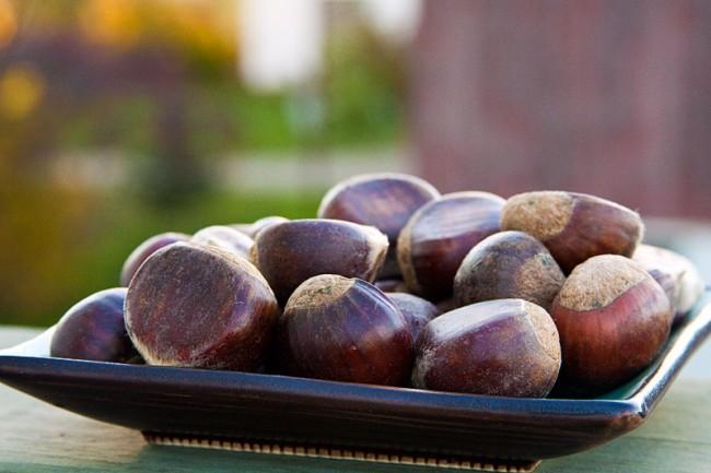 Chestnuts-I