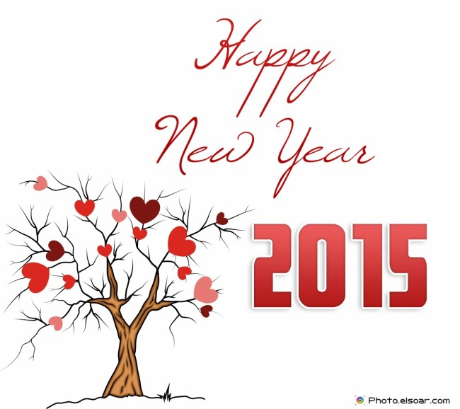 Happy-New-Year-2015-Tree