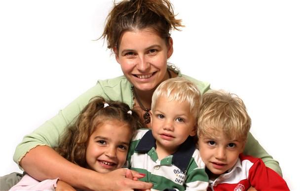 Telegraph-single-mother