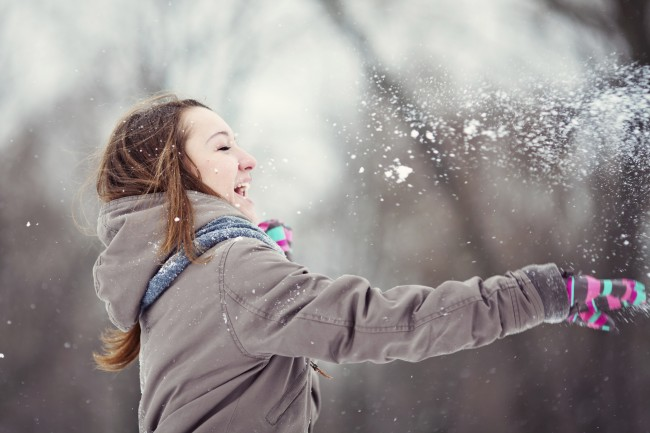 girl-teen-snow-health-outside