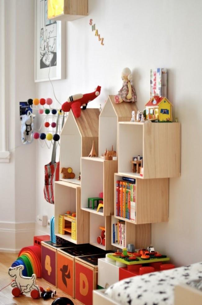 cf4bb10e6fa Διακόσμηση παιδικού δωματίου: 10 ιδέες για ένα άνετο παιδικό δωμάτιο ...