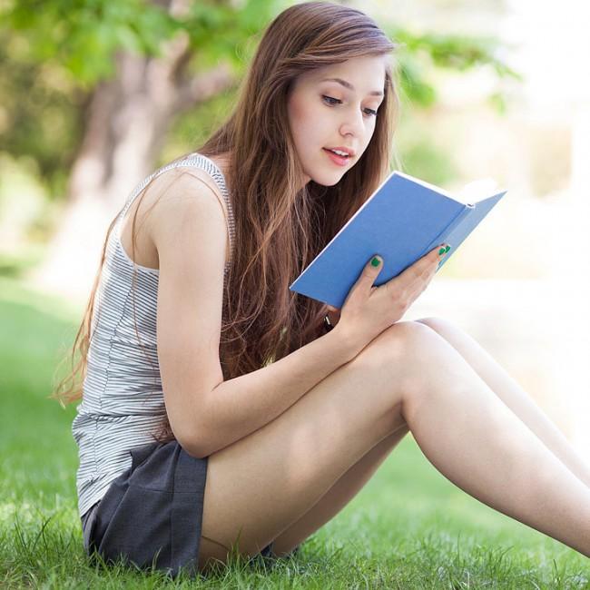 Books-Teens