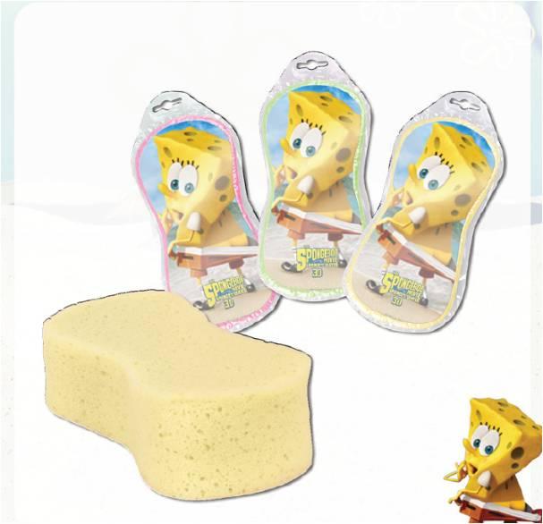Compressed Sponge