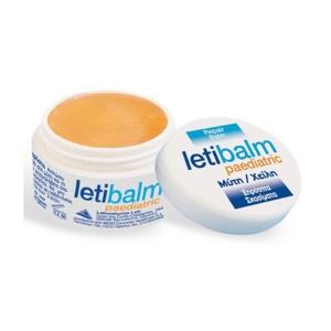 Letibalm Paediatric