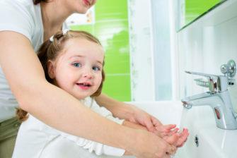 kid-hand-wash-shutterstock_145145707