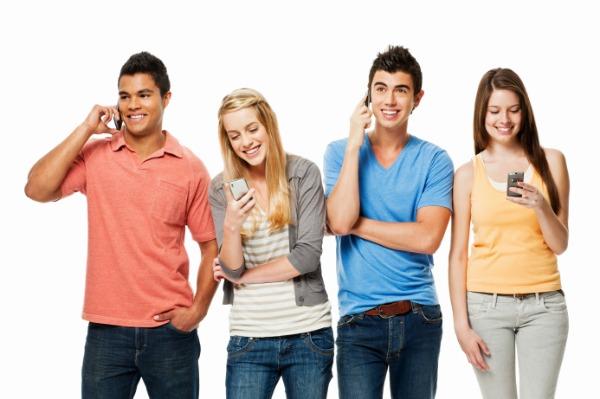 teens-gadgets