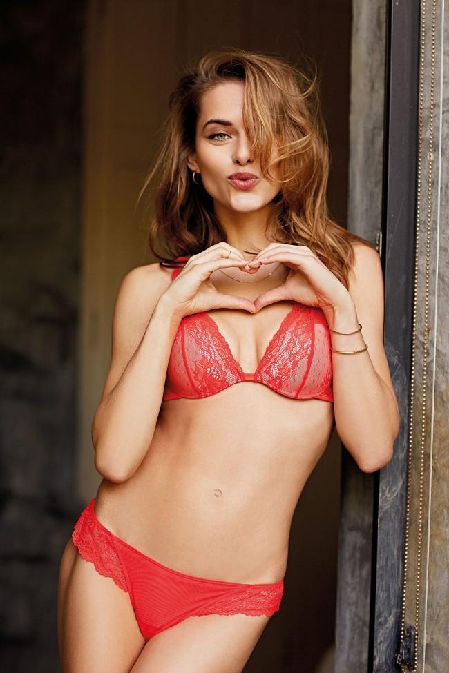 women-secret-Valentines-Collection