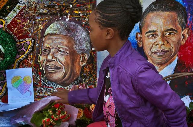 Ο Νέλσον Μαντέλα γεννήθηκε στις 18 Ιουλίου του 1918 στο χωριό Μβέζο της  περιοχής Τράνσκεϊ 963d43008af