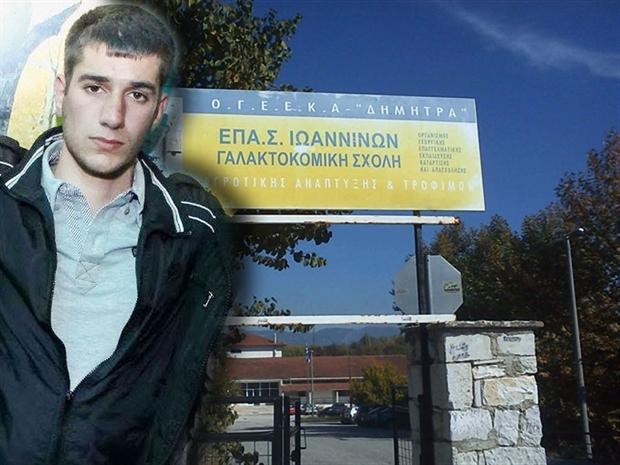 Baggelis-Giakoumakis