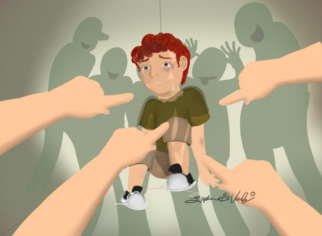 Bullying_by-Stephanie-Varela