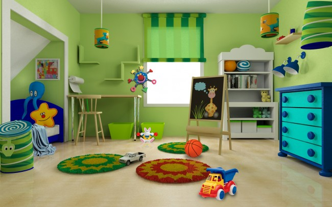 Ikea-rugs-for-kids