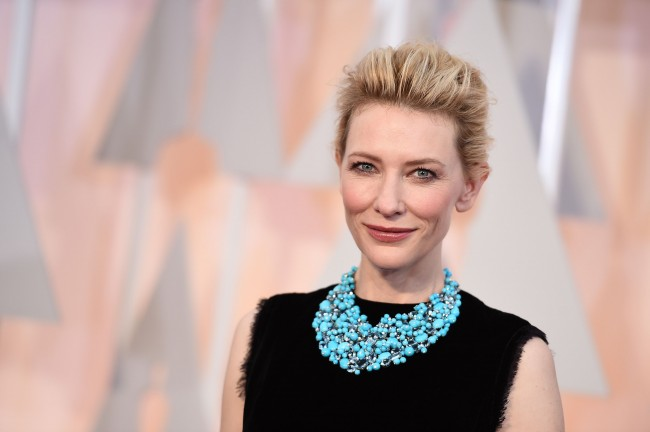 cate blanchett blue necklace ap