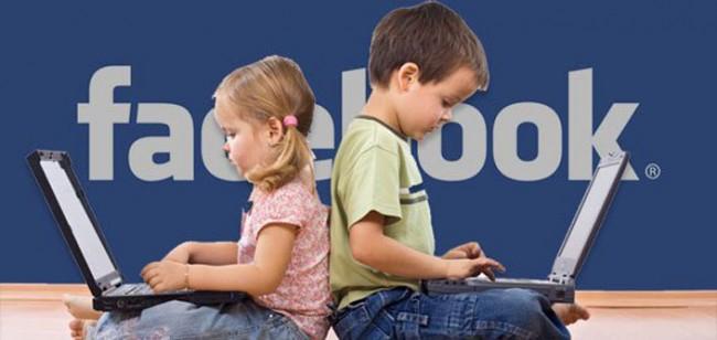 facebook-kids