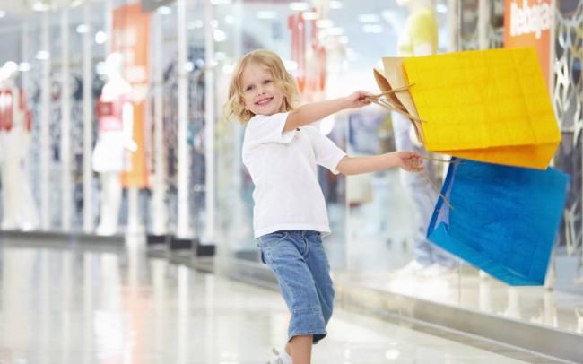 kids-shopping