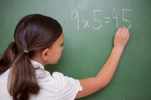 school-child-maths