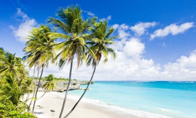11. Bottom Bay, Barbados