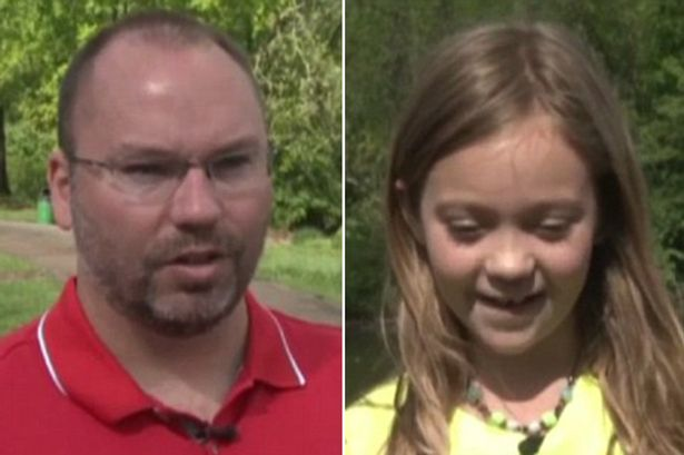 Concerned-father-uses-a-drone-to-follow-his-eight-year-old-daughter-to-school