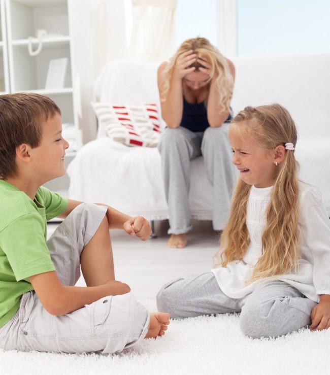 Tips για να διδάξετε το παιδί σας να μην