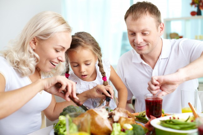 Share-Meal-Family